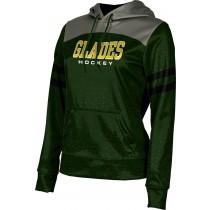 ProSphere Girls' Gameday Hoodie Sweatshirt