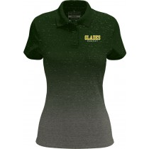 ProSphere Women's Ombre Polo Shirt