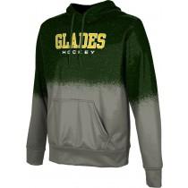 ProSphere Men's Spray Hoodie Sweatshirt